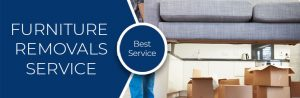 Furniture Removalist Service