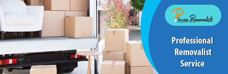 Professional Removalist Service