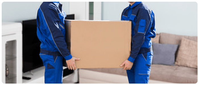 YOU SHOULD HIRE MOVERS AND PACKERS