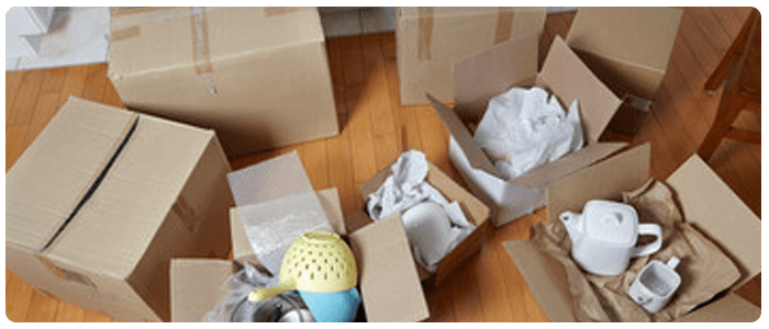 Choose Movers Within A Short Time